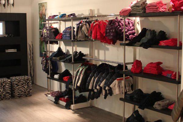 De bunder Houtambacht project - Kinderkleding Laurella